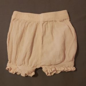 Ruffle Well Dressed Wolf bloomers